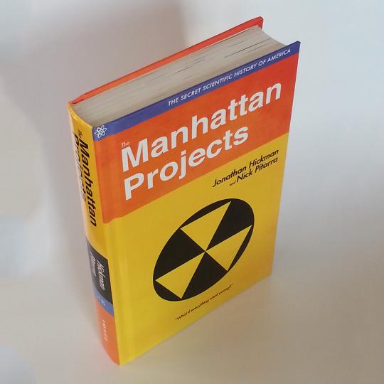 manhattanprojects